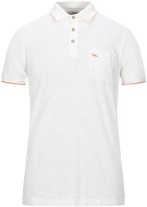 SEVENTY SERGIO TEGON Polo shirts