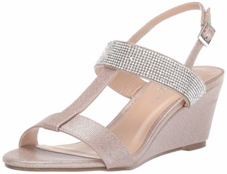 Paradox London Pink Women's Jacey Champagne 7.5 M