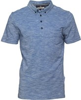 Duck and Cover Mens Abbey Polo Cobalt
