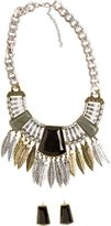 Mesa Verde Necklace & Earring Set