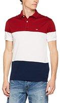Gas Jeans Men's Ralph Horizon Polo Shirt