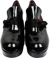Sonia Rykiel Sonia by Moccasin Patent Heel