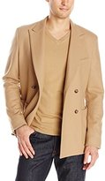 Jack Spade Men's Barlow Double-Breasted Wool Blazer