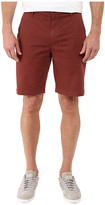 Paige Thompson Shorts in Canyon Red