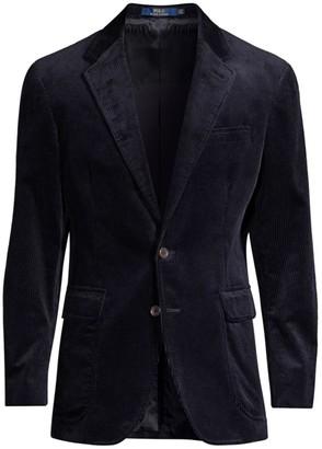 Polo Ralph Lauren Stretch Corduroy Sportcoat