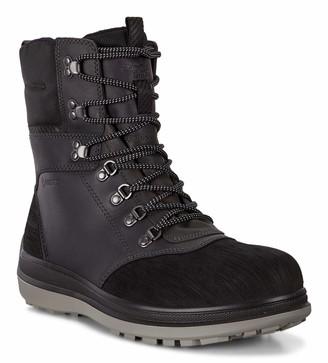 Ecco Men's Roxton Winter Gore-Tex Snow Boot