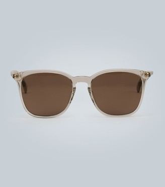 Gucci Square shaped sunglasses