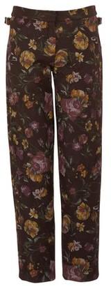 Roseanna Charles virgin wool pants