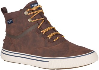 Sperry Striper II Storm Waterproof Sneaker Boot
