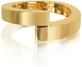 Vita Fede Mare Gold Tone Ring