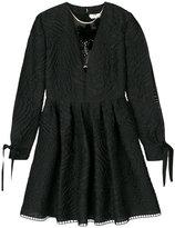 Fendi Short cloqué dress