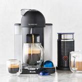 Breville Nespresso VertuoLine with Aeroccino Plus by