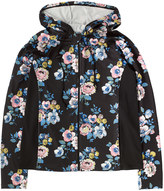 Cath Kidston Windflower Bunch Sports Hooded Top