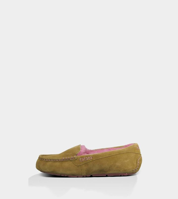 UGG Womens Ansley - Breast Cancer Limited Edition