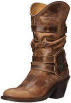 Cinch Johnny Ringo Women's Rochelle Slouch Boot