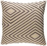 Surya Denmark Geometric Pillow