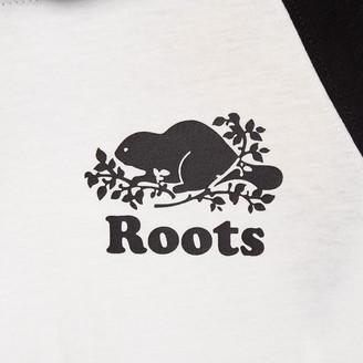Roots Boys Cooper Hoody T-shirt