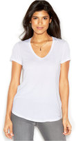 Rachel Roy V-Neck T-Shirt, Only at Macy's