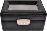 Royce Leather Kate Jewelry Box