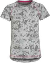 Champion Basic Tshirt oxford grey