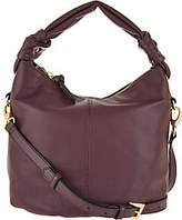 Tignanello As Is Smooth Leather Convertible Crossbody
