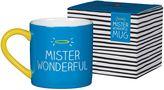House of Fraser Happy Jackson Mr Wonderful Mug