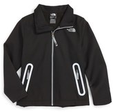 The North Face 'Apex Bionic' Fleece Jacket (Big Boys)