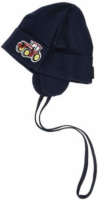 Döll Doll Baby_Boy's Bindemutze Jersey Hat