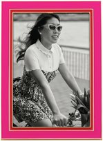 Kate Spade Portland Place 4x6 Frame, Pink/Red
