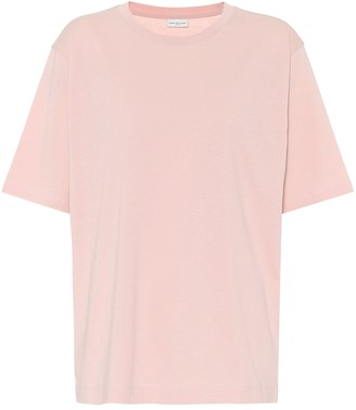 Dries Van Noten Cotton-jersey T-shirt
