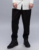 Damir Doma Picasso Wool Gabardine Pants