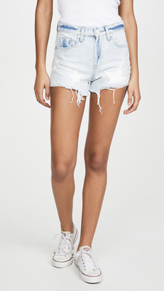 Blank Allstar Denim Shorts