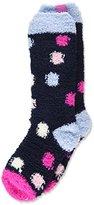 Joules Girl's Jnr Fluffy Socks,Small (Manufacturer Size: )