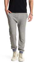 Save Khaki Colorblocked Sweatpant