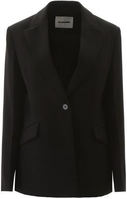 Jil Sander Tuxedo Jacket