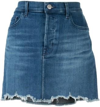 J Brand Bonny skirt