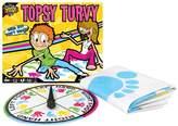 Very Topsy Turvy