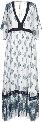 MC2 Saint Barth Long dresses - Item 34996466JT