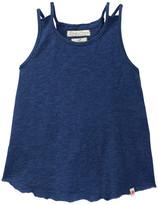 Lucky Brand Ashleight Lace Back Tank (Toddler Girls)