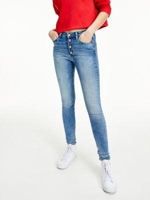 Tommy Hilfiger Skinny Fit Power Stretch Jeans
