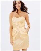 Jewel Pocket Dress