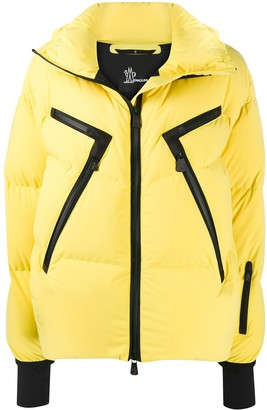 MONCLER GRENOBLE Puffer Jacket