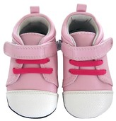 Jack & Lily Classic Sneaker (Baby & Toddler)