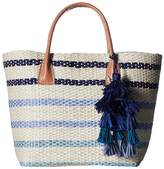 Hat Attack Small Provence Tote Tote Handbags