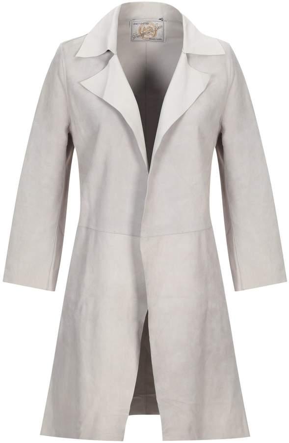Vintage De Luxe Overcoats - Item 41839978HW