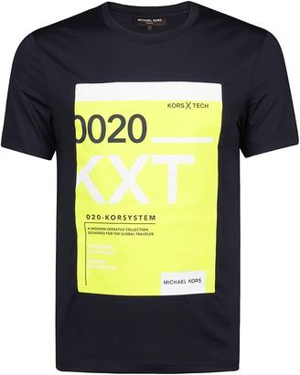 Michael Kors T-shirt Tech Label