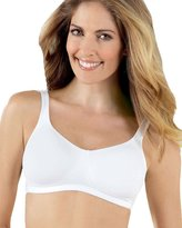 Anita Care Twin Women`s Seamless Wire-free Mastectomy Bra, ANI-5788X