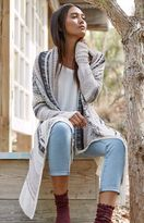 Billabong Over The Moon Open Front Cardigan