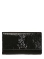 Yves Saint Laurent Yves Saint-Laurent - Belle De Jour Patent Clutch