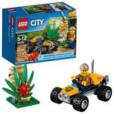Lego Jungle Explorers Jungle Buggy 60156